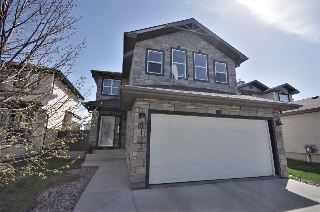 Main Photo: 5123 201 Street in Edmonton: Zone 58 House for sale : MLS® # E4063666
