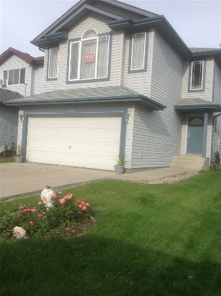 Main Photo: 13035 35 Street in Edmonton: Zone 35 House for sale : MLS(r) # E4065152
