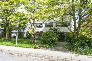 "Main Photo: 206 1149 W 11TH Avenue in Vancouver: Fairview VW Condo for sale in ""KAL'S LAND HOLDING"" (Vancouver West)  : MLS(r) # R2168875"