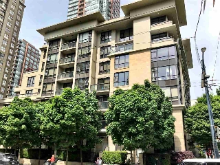 "Main Photo: 403 538 SMITHE Street in Vancouver: Downtown VW Condo for sale in ""Mode"" (Vancouver West)  : MLS(r) # R2169249"