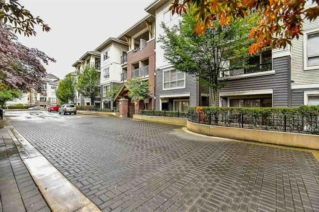 "Main Photo: A419 8929 202 Street in Langley: Walnut Grove Condo for sale in ""THE GROVE"" : MLS® # R2171465"