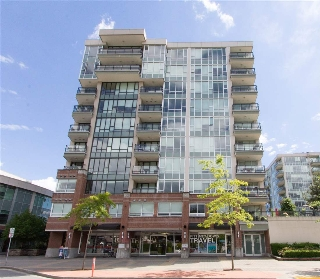 "Main Photo: 605 12069 HARRIS Road in Pitt Meadows: Central Meadows Condo for sale in ""Solaris"" : MLS(r) # R2177516"