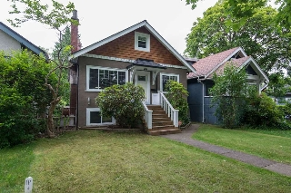 Main Photo: 3611 W 11TH Avenue in Vancouver: Kitsilano House for sale (Vancouver West)  : MLS(r) # R2179010