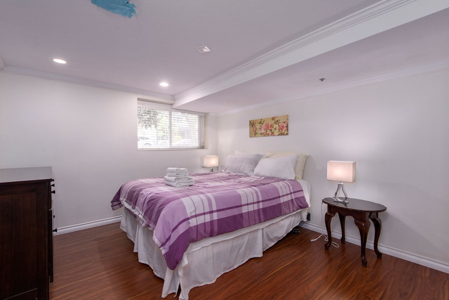 Photo 17: 3611 W 11TH Avenue in Vancouver: Kitsilano House for sale (Vancouver West)  : MLS(r) # R2179010
