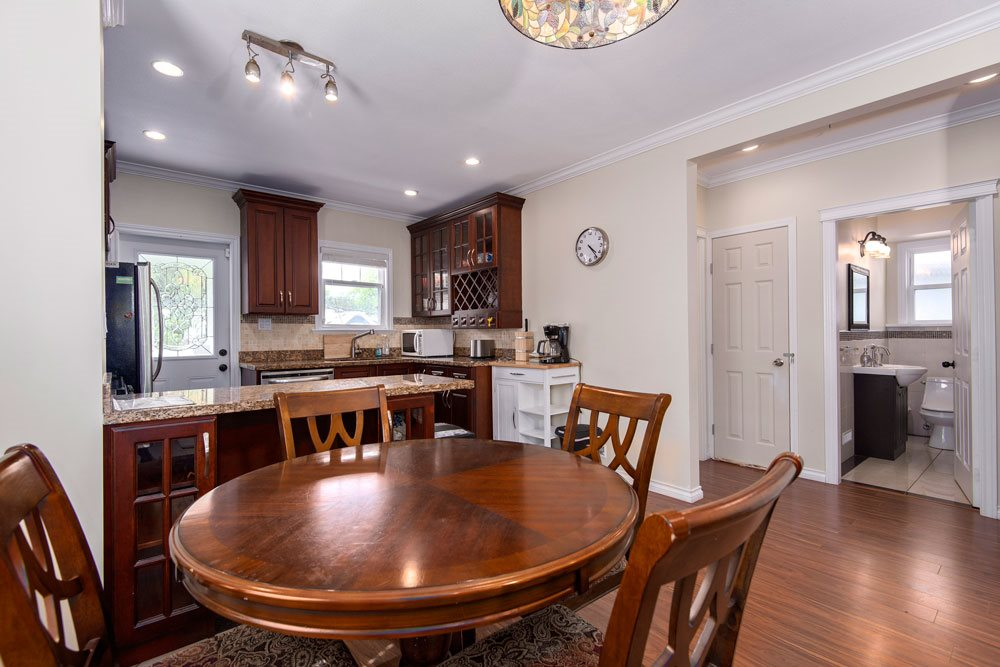 Photo 4: 3611 W 11TH Avenue in Vancouver: Kitsilano House for sale (Vancouver West)  : MLS(r) # R2179010