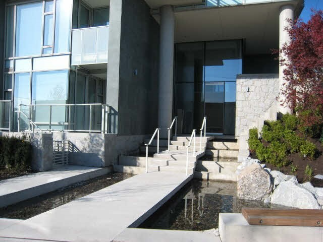 "Photo 2: 1103 5177 BRIGHOUSE Way in Richmond: Brighouse Condo for sale in ""RIVER GREEN"" : MLS(r) # R2179087"