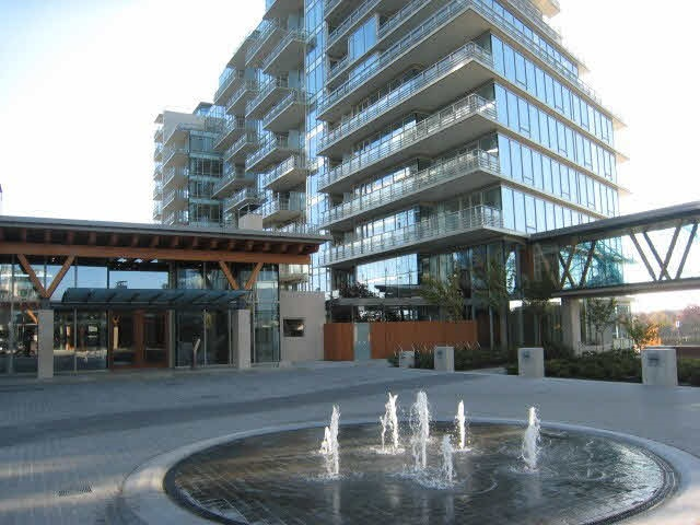 "Main Photo: 1103 5177 BRIGHOUSE Way in Richmond: Brighouse Condo for sale in ""RIVER GREEN"" : MLS(r) # R2179087"