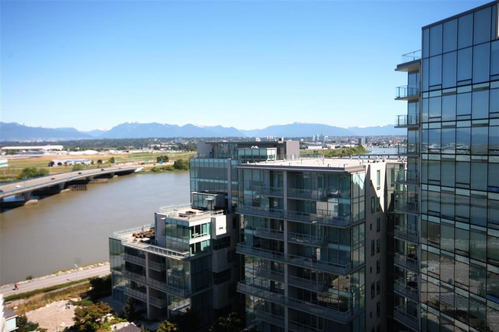 "Photo 3: 1103 5177 BRIGHOUSE Way in Richmond: Brighouse Condo for sale in ""RIVER GREEN"" : MLS® # R2179087"