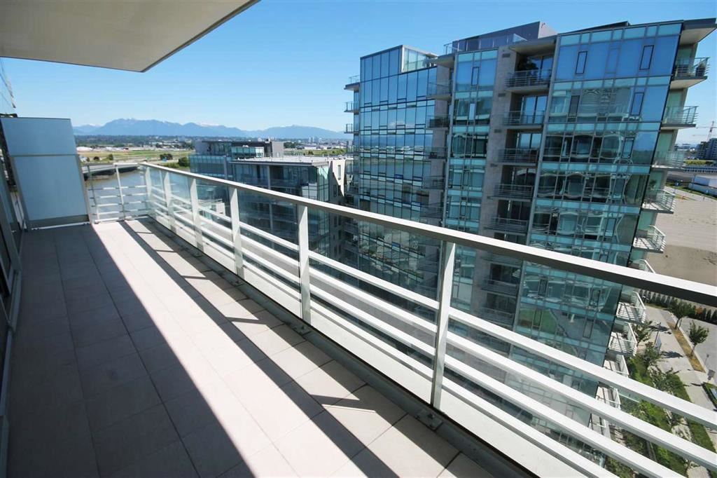 "Photo 5: 1103 5177 BRIGHOUSE Way in Richmond: Brighouse Condo for sale in ""RIVER GREEN"" : MLS® # R2179087"