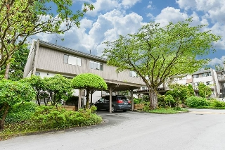 "Main Photo: 7374 CORONADO Drive in Burnaby: Montecito Townhouse for sale in ""CORONADO DRIVE"" (Burnaby North)  : MLS® # R2179158"