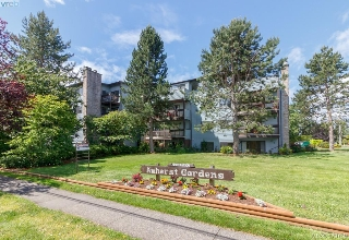 Main Photo: 206 10160 Third Street in SIDNEY: Si Sidney North-East Condo Apartment for sale (Sidney)  : MLS(r) # 379758