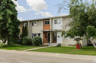 Main Photo:  in Edmonton: Zone 02 Attached Home for sale : MLS(r) # E4070704