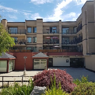 "Main Photo: 304 10468 148 Street in Surrey: Guildford Condo for sale in ""GUILDFORD GREENE"" (North Surrey)  : MLS(r) # R2188552"