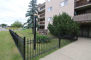 Main Photo: 105 2904 139 Avenue in Edmonton: Zone 35 Condo for sale : MLS® # E4074458