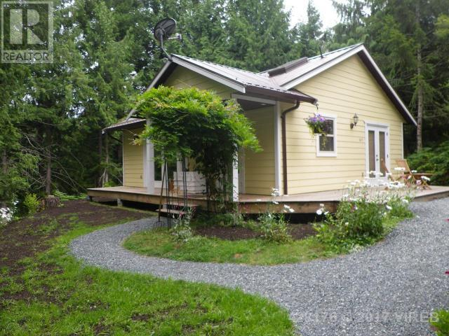 Main Photo: 1615 FARRAH'S WAY in QUALICUM BEACH: House for sale : MLS®# 428176