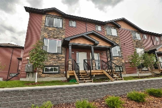Main Photo: 58 301 PALISADES Way: Sherwood Park Townhouse for sale : MLS® # E4076573