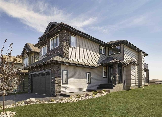 Main Photo: 475 ALLARD Boulevard in Edmonton: Zone 55 House for sale : MLS® # E4078144