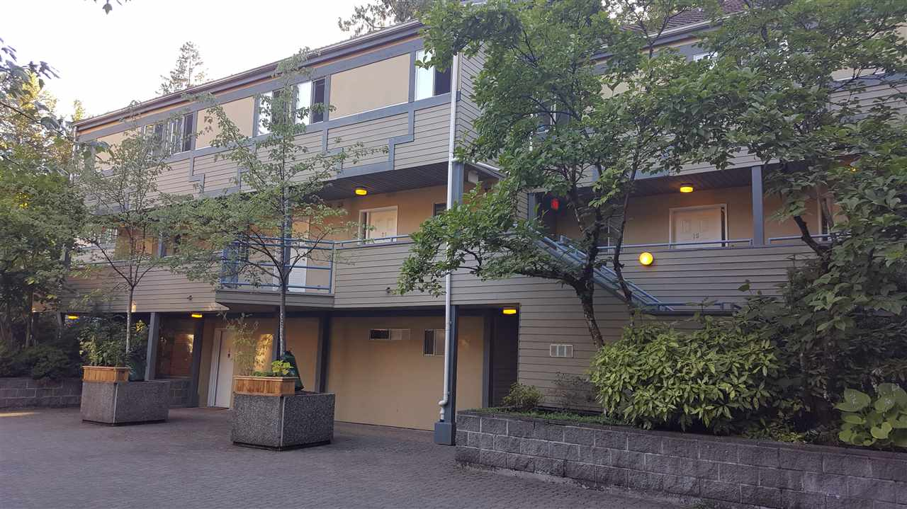 "Main Photo: 20 2978 WALTON Avenue in Coquitlam: Canyon Springs Townhouse for sale in ""CREEK TERRACES"" : MLS® # R2198377"