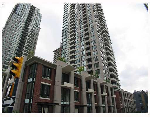 Main Photo: 508 909 MAINLAND Street in Vancouver: Yaletown Condo for sale (Vancouver West)  : MLS® # R2208981
