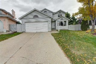 Main Photo: 1404 48A Street in Edmonton: Zone 29 House for sale : MLS® # E4084083
