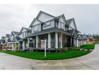Main Photo: 6989 206 Street in Langley: Willoughby Heights House for sale : MLS®# R2212027