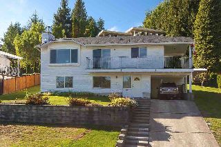 "Main Photo: 1125 CECILE Drive in Port Moody: College Park PM House for sale in ""COLLEGE PARK"" : MLS® # R2212787"