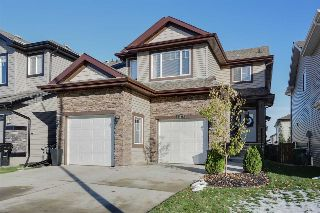 Main Photo: 1139 FOXWOOD Crescent: Sherwood Park House for sale : MLS® # E4085855