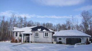 Main Photo: 9, 54129 RR 275: Rural Parkland County House for sale : MLS® # E4088226