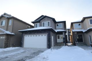 Main Photo:  in Edmonton: Zone 27 House for sale : MLS® # E4089100