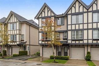 "Main Photo: 99 20875 80TH Avenue in Langley: Willoughby Heights Townhouse for sale in ""PEPPERWOOD"" : MLS® # R2224680"