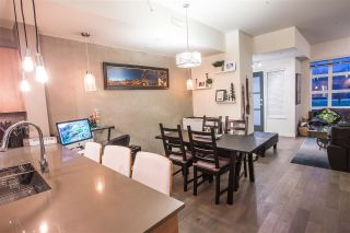 "Main Photo: 2711 SPRING Street in Port Moody: Port Moody Centre Townhouse for sale in ""The Station"" : MLS® # R2225316"