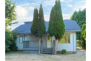 Main Photo: 41693 LOUGHEED Highway in Mission: Dewdney Deroche House for sale : MLS® # R2230215