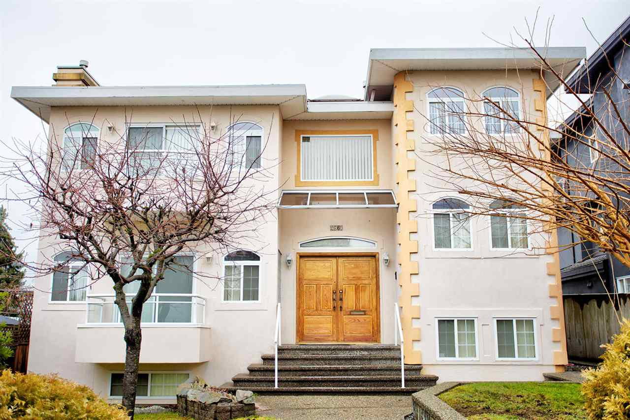 Main Photo: 4861 TRIUMPH Street in Burnaby: Capitol Hill BN House for sale (Burnaby North)  : MLS®# R2230989