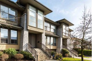 "Main Photo: 1654 ST. GEORGES Avenue in North Vancouver: Central Lonsdale Townhouse for sale in ""CHEHALIS"" : MLS® # R2241101"