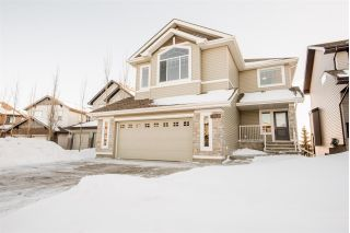 Main Photo:  in Edmonton: Zone 03 House for sale : MLS® # E4097294