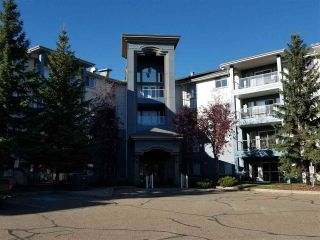 Main Photo: 304 70 Crystal Road: Sherwood Park Condo for sale : MLS® # E4097601