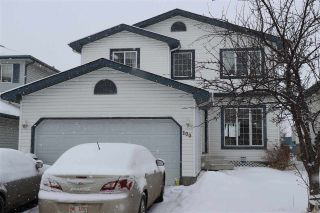 Main Photo: 100 Dawson Crescent: Sherwood Park House for sale : MLS® # E4098958