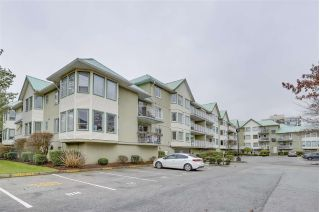 "Main Photo: 116 19236 FORD Road in Pitt Meadows: Central Meadows Condo for sale in ""EMERALD COURT"" : MLS® # R2247514"