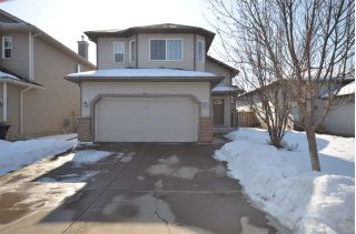 Main Photo: 10 LAMPLIGHT Bay: Spruce Grove House for sale : MLS® # E4101008