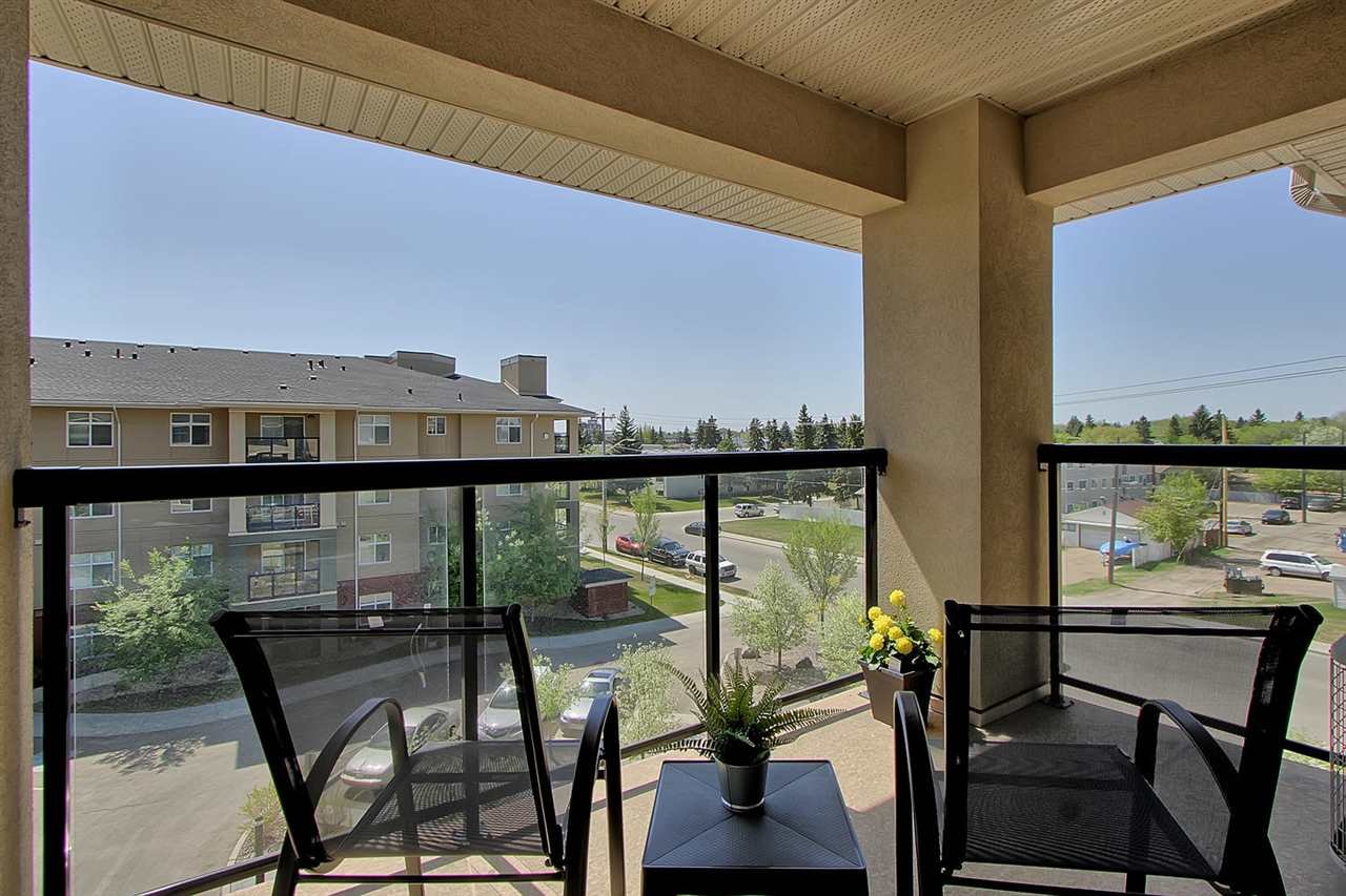 Main Photo: 424 7909 71 Street in Edmonton: Zone 17 Condo for sale : MLS®# E4111483