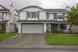 Main Photo: 11697 231B Street in Maple Ridge: East Central House for sale : MLS®# R2269181