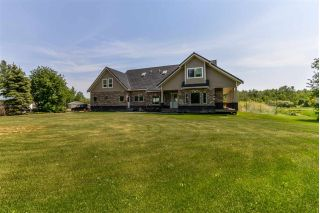 Main Photo: 6 51423 HWY 60 Highway: Rural Parkland County House for sale : MLS®# E4114272