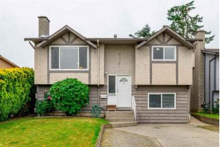 "Main Photo: 2684 WILDWOOD Drive in Langley: Willoughby Heights House for sale in ""Langley Meadows"" : MLS®# R2279669"