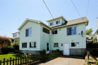 "Main Photo: 912 LAUREL Street in New Westminster: The Heights NW House for sale in ""VICTORY HEIGHTS"" : MLS®# R2281225"
