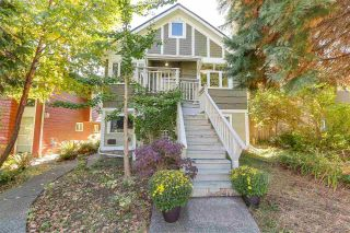 "Main Photo: 448 E 30TH Avenue in Vancouver: Fraser VE House for sale in ""Main Street"" (Vancouver East)  : MLS®# R2302200"