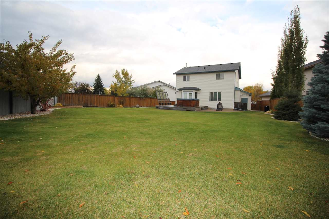 Main Photo: 33 RITCHIE Way: Sherwood Park House for sale : MLS®# E4131048
