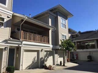 "Main Photo: 49 7111 LYNNWOOD Drive in Richmond: Granville Townhouse for sale in ""LAURELWOOD"" : MLS®# R2313414"