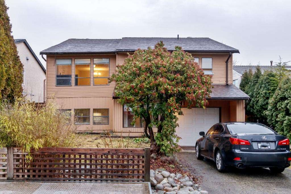 FEATURED LISTING: 1271 NESTOR Street Coquitlam