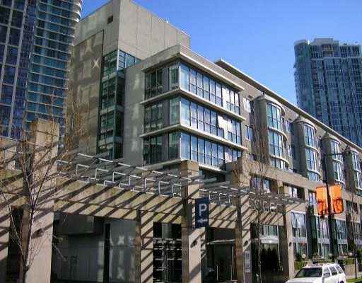 "Main Photo: 302 1018 CAMBIE ST in Vancouver: Downtown VW Condo for sale in ""YALETOWN LTD"" (Vancouver West)  : MLS® # V560140"
