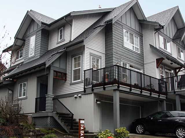 "Main Photo: 21 2200 PANORAMA Drive in Port Moody: Heritage Woods PM Townhouse for sale in ""QUEST"" : MLS® # V869860"